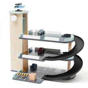 Houten garage - Aiden - Kids Concept +3jr