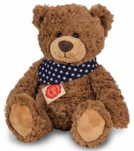 teddybeer Hermann het leukste speelgoed van houtendiershop
