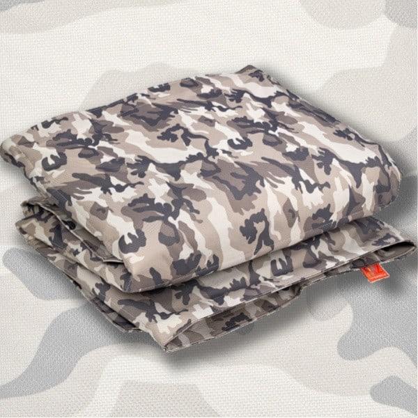 kidzimpulz speelkleed camouflageprint