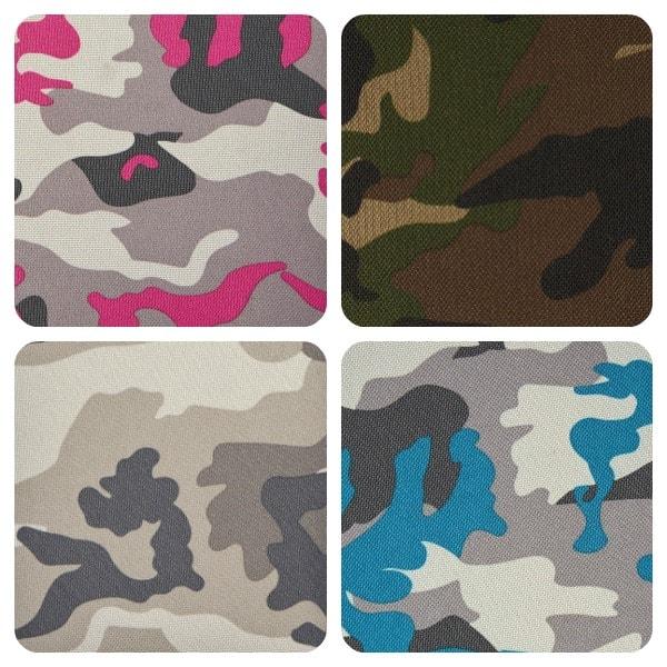 speelkleed camouflageprint kidzimpulz