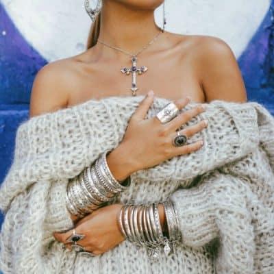 Shabada sieraden collectie: boho-chique vibes met een hippe touch
