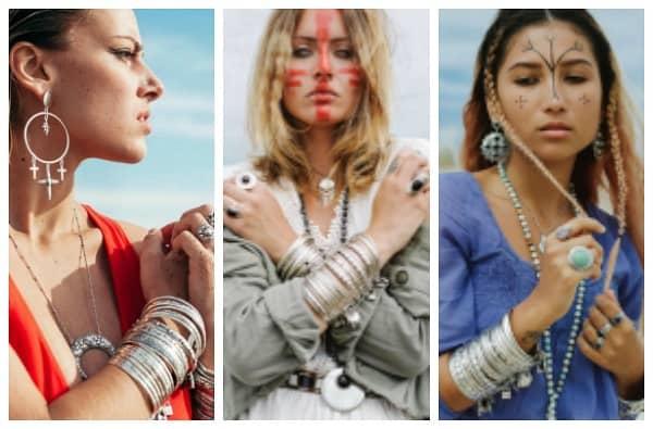 Boho-chique vibes met de nieuwe Shabada sieraden collectie
