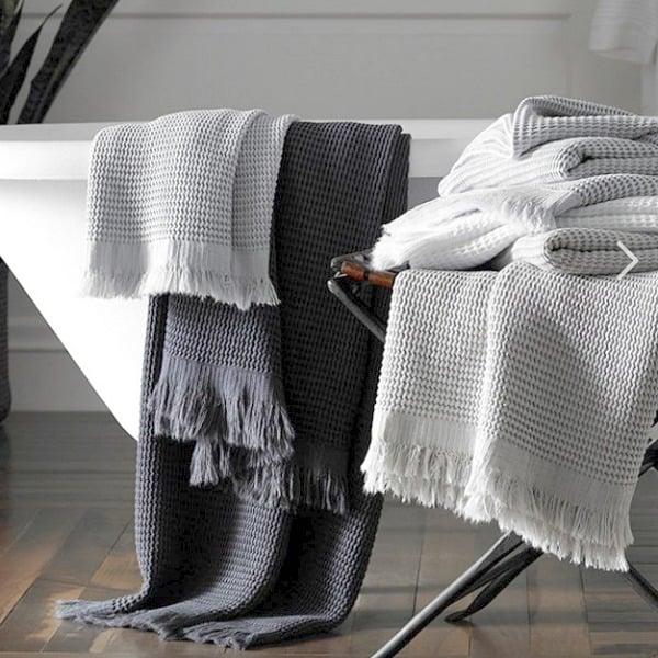 hamam trendy luxe badhanddoeken
