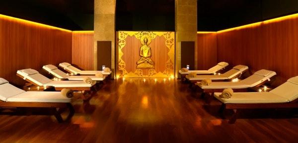 Miracle resort wellness