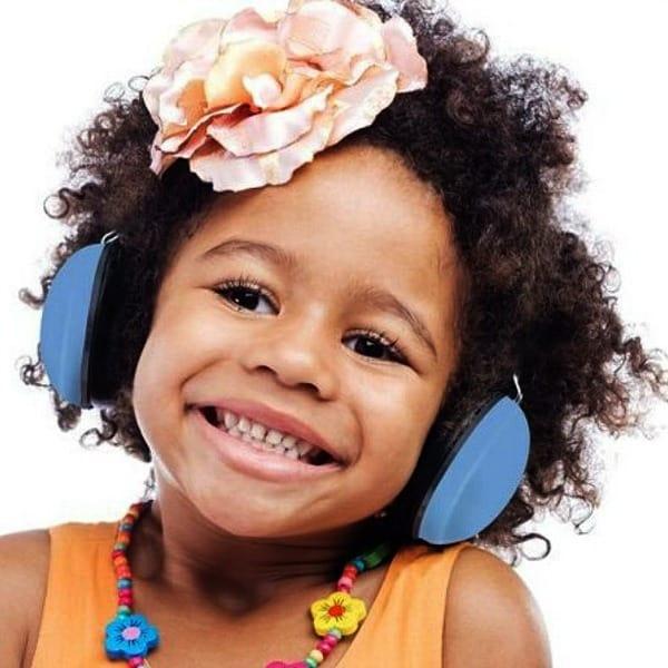 gehoorbeschermer Alecto voor kinderen