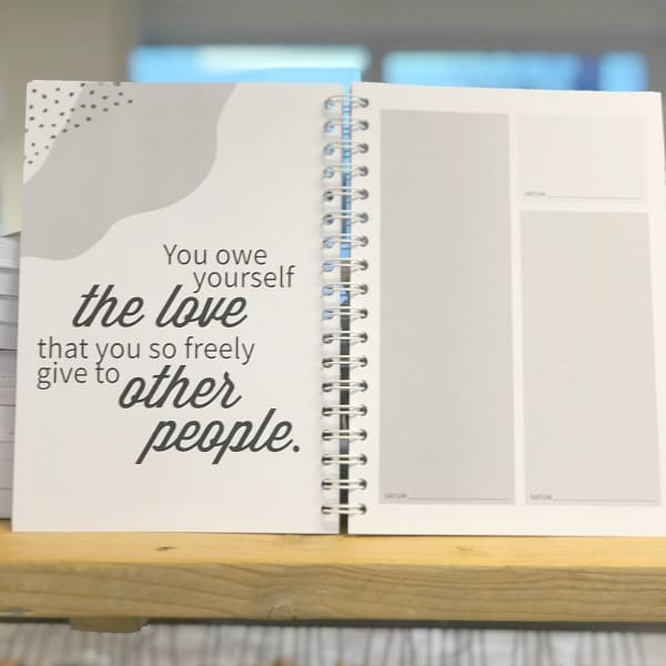 quotes het positieve boekje