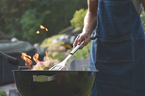 Barbecueën als een pro in je eigen achtertuin