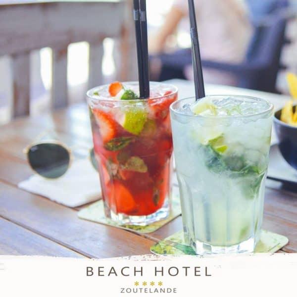 beach hotel zoutelande vakantie in nederland