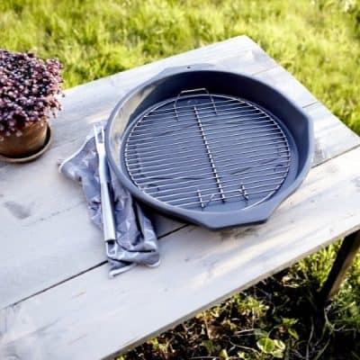 GRILL WASH: de ultieme gadget voor BBQ schoonmaken