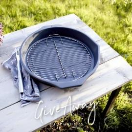 bbq schoonmaken grill wash