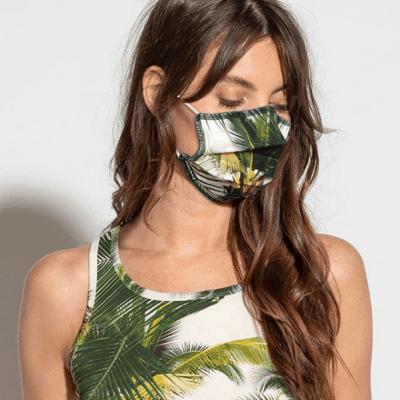 Met deze hippe mondkapjes mag je gezien worden: ze zijn herbruikbaar, duurzaam en fashionable!