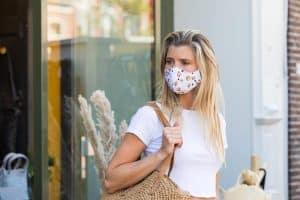 Modemasker.nl hippe mondkapjes
