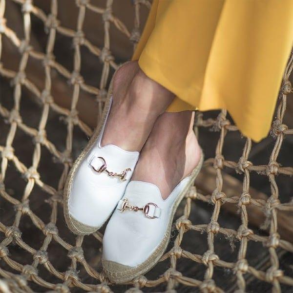 espadrilles schoenentrends