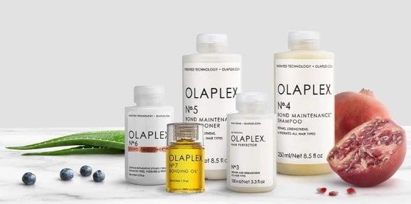 olaplex wondermiddel voor je haar zomerse beauty musthave