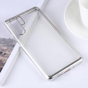 Transparate telefoonhoesjes