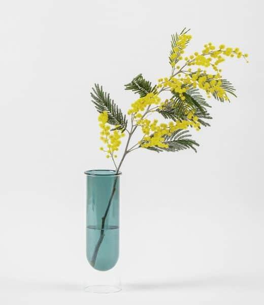 STUDIO ABOUT: Glazen vaas Flower Tube