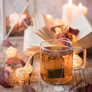 Dit zijn écht lekkere thee smaken voor de herfst