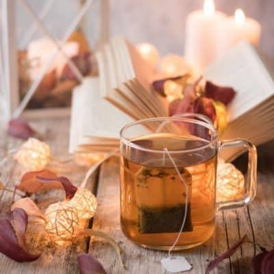 thee soorten herfst