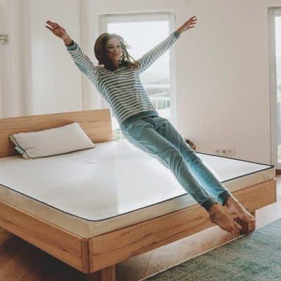 Dit is waarom je wil slapen op een écht 100% natuurlijk latex matras