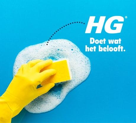 HG doet wat het belooft