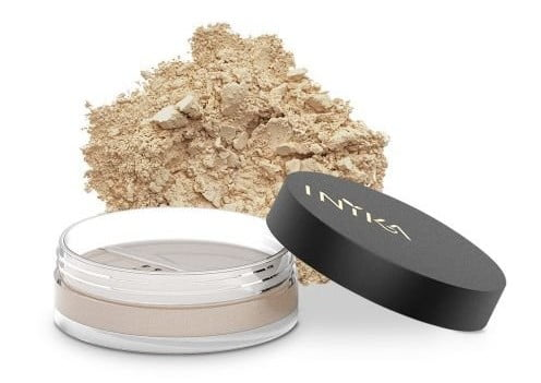 bewust puur inika loose mineral foundation