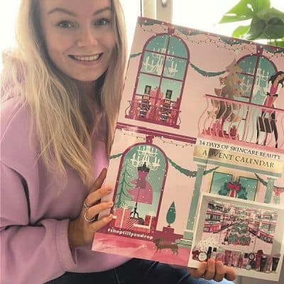 Unboxing Action Spa Exclusives Adventskalender + winactie