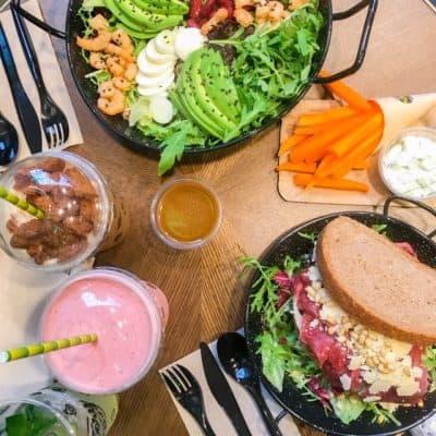 The Fresh Factory in Nijmegen: 3x waarom je bij deze hotspot wil lunchen