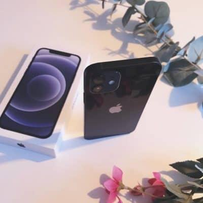 iPhone 12: unboxing en mijn eerste indruk van deze nieuwe telefoon