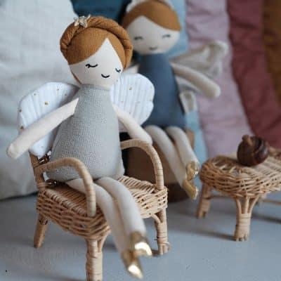 Knuffels, poppen en educatief speelgoed shop je online bij Little Thingz