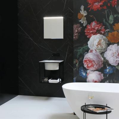 Nieuwe spiegel kopen voor de badkamer? Met deze tips en trends vind je de juiste badkamerspiegel