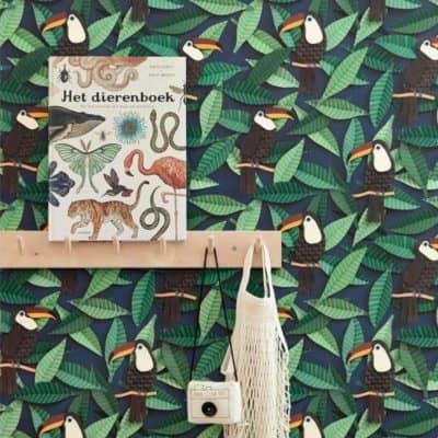 Prentenboeken om bij weg te dromen en het mooiste houten speelgoed