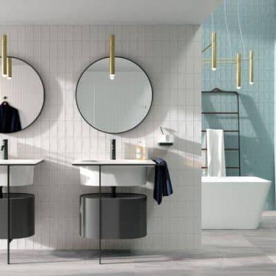 Het genot van een nieuwe badkamer, voor welke stijl ga jij?