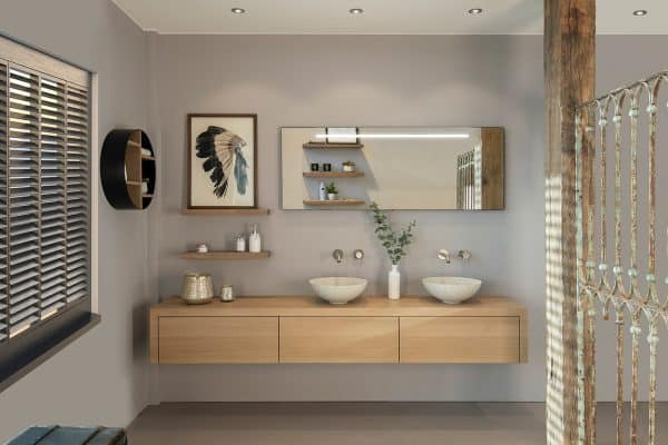 badkamer spiegel kopen