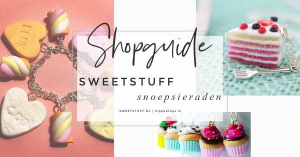 sweetstuff shopguide snoepsieraden