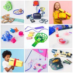 liinbox unbox your smile cadeaupakketten voor kinderen