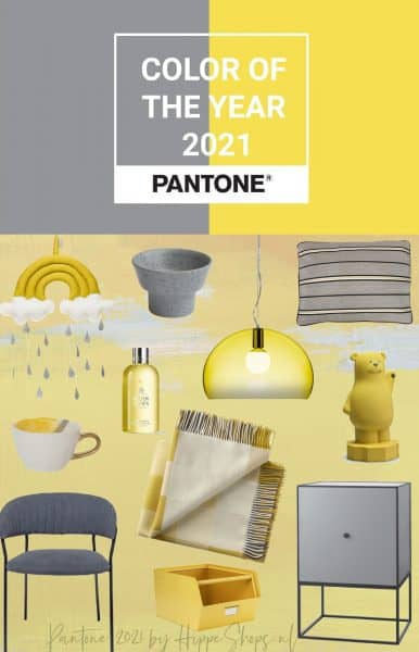 pantone color of the year 2021 ultimate gray illuminating