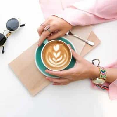 De koffie en thee van About Coffee & Tea prikkelt al je zintuigen