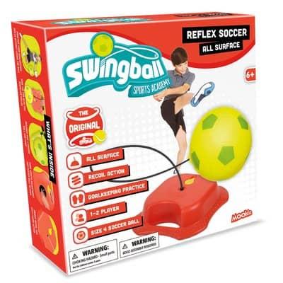soccer reflex swingball