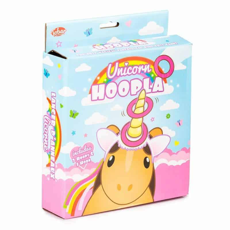 unicorn hooploa