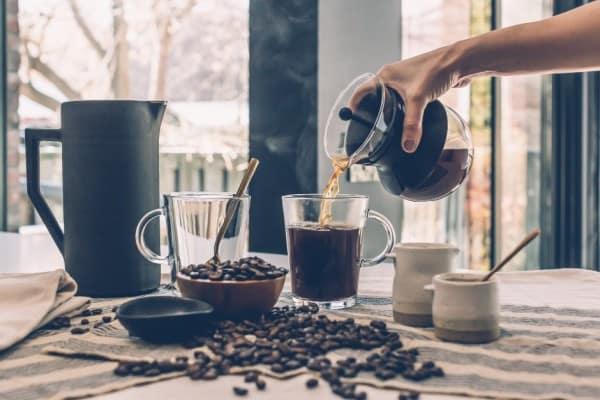 koffie lifestylemerk