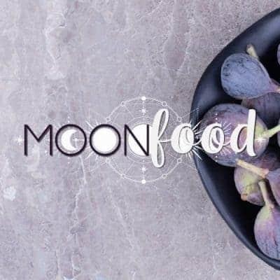 Moonfood, kom weer in balans met gezonde voeding en het ritme van de maan