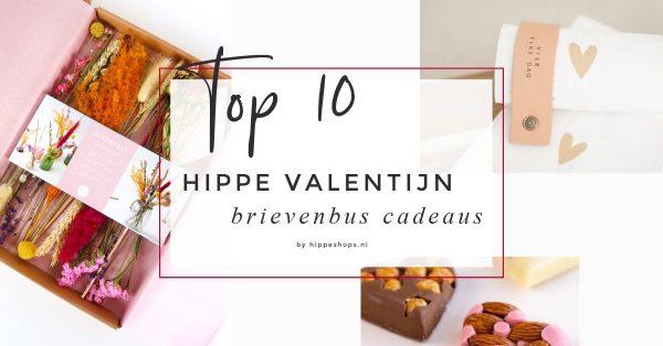 hippe valentijn brievenbus cadeaus