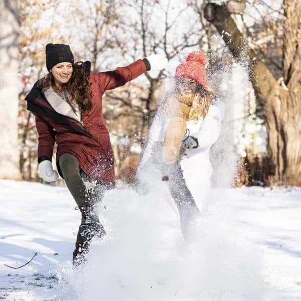 hippe snowboots warme winterlaarzen