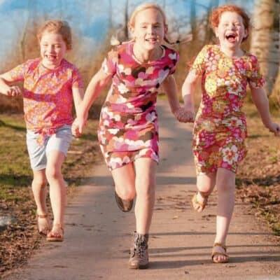 Hip en Eigenwijs Kinderkleding: (h)eerlijk en vrolijk