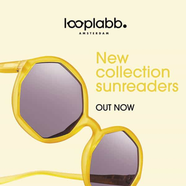 hippe zonneleesbrillen looplabb
