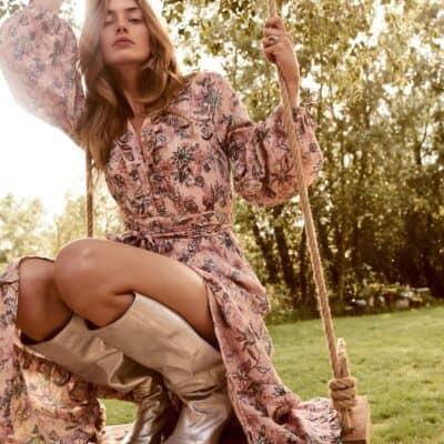 Hippe zomerjurken, de trends voor het zonnige seizoen