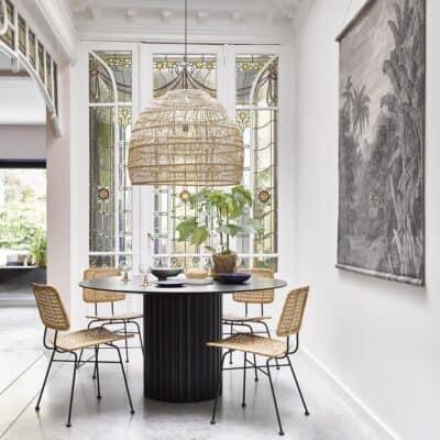 Met kleine en budgetproof aanpassingen je interieur een nieuwe look geven