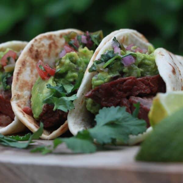 butchery online taco bavette vlees