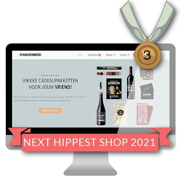 mannenbox next hippest shop