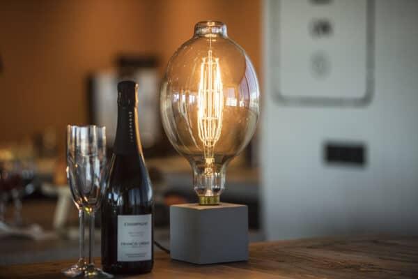 led lamp filament